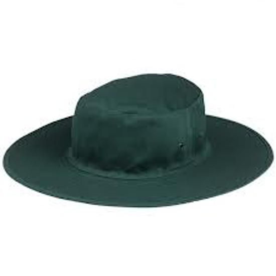 Picture of Green Sun Hat