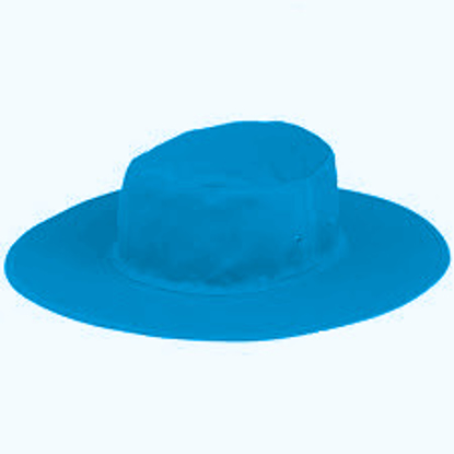 Image de Light Blue Sun Hat