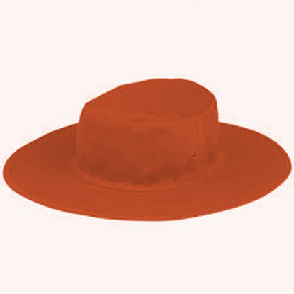Image de Orange Sun Hat