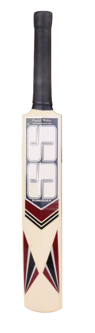 Picture of SS Mini Gladiator Autograph bat