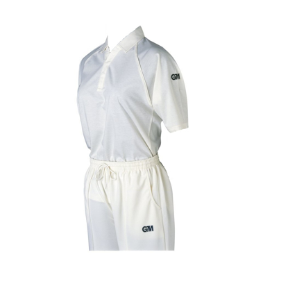 Picture of SHIRT GM LADIES PREM 3/4 Slv & Trouser Combo