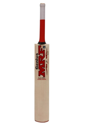 Picture of MRF Bat Genius UNIQUE EDITION Shikhar Dhawan [SD25] SH