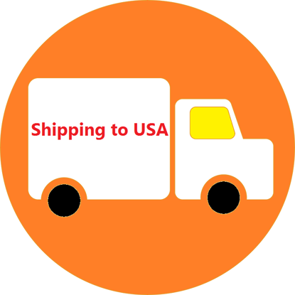 Image de Shipping to USA