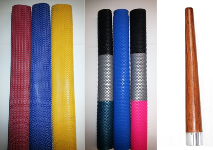 Image de 6 Grade one Grips + 1 Cone Grip Applicator