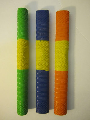 Image de Scale-Band Hybrid Grip Set of 3