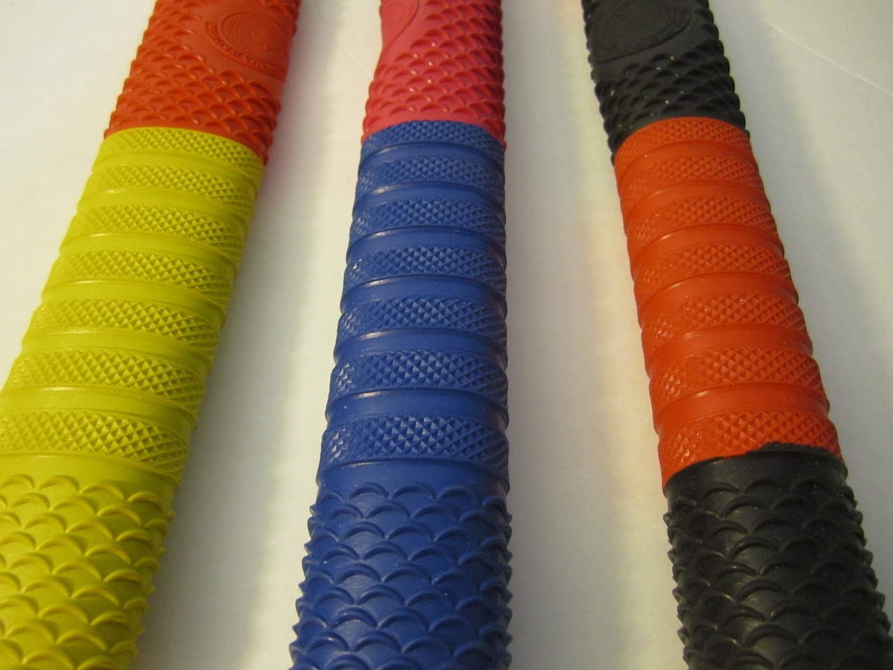 Picture of Scale-Band Hybrid Grip Set of 3