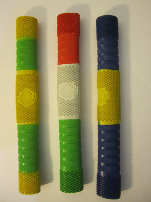 Image de Octopus-Band Hybrid Grip Set of 3