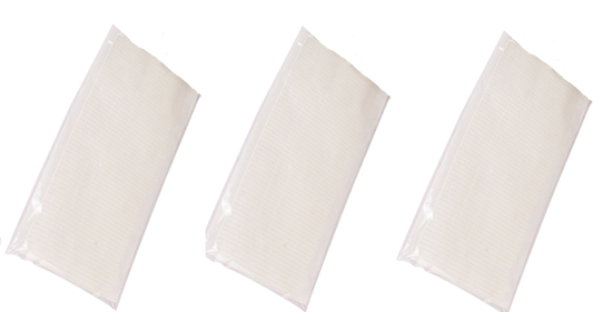 Picture of SCUFF SHEET MESH - Set of 3