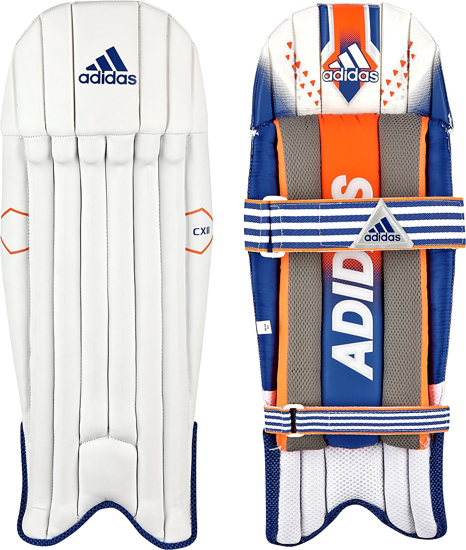 Picture of adidas CX11 WK pads