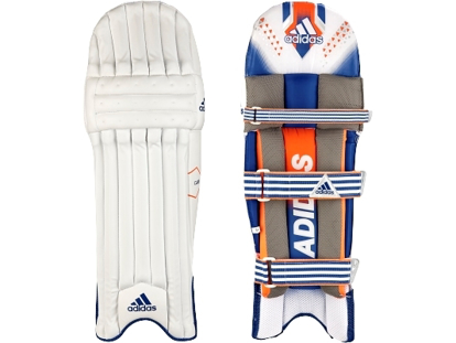 Picture of adidas CLUB BATTING PADS - RH - Youth