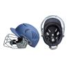 Picture of SM Cricket Helmet PLAYER'S PRIDE - Navy