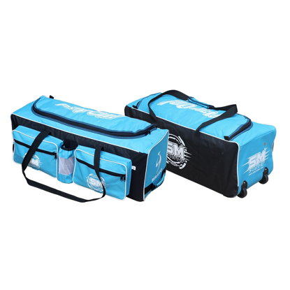 Image de SM BRAVO Kit Bag with WHEELS
