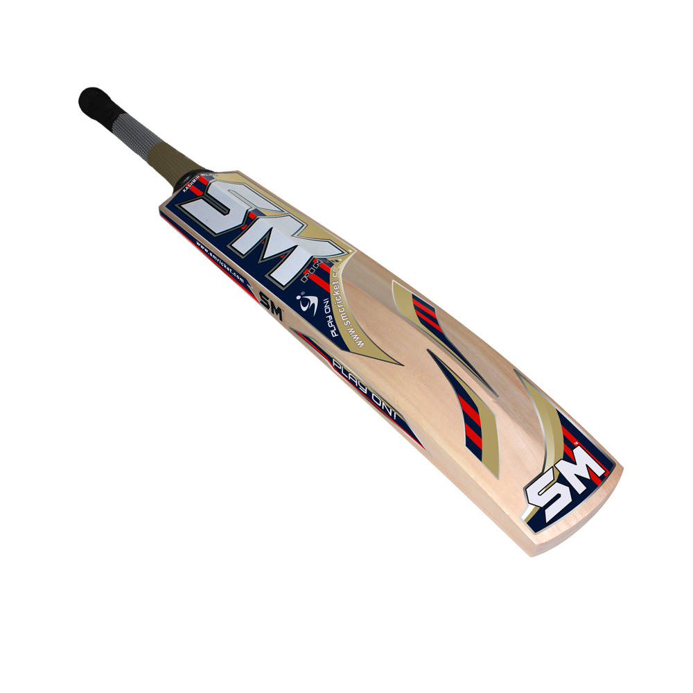 Picture of Cricket Bat SM COLLIDE KW- Youth Size 4