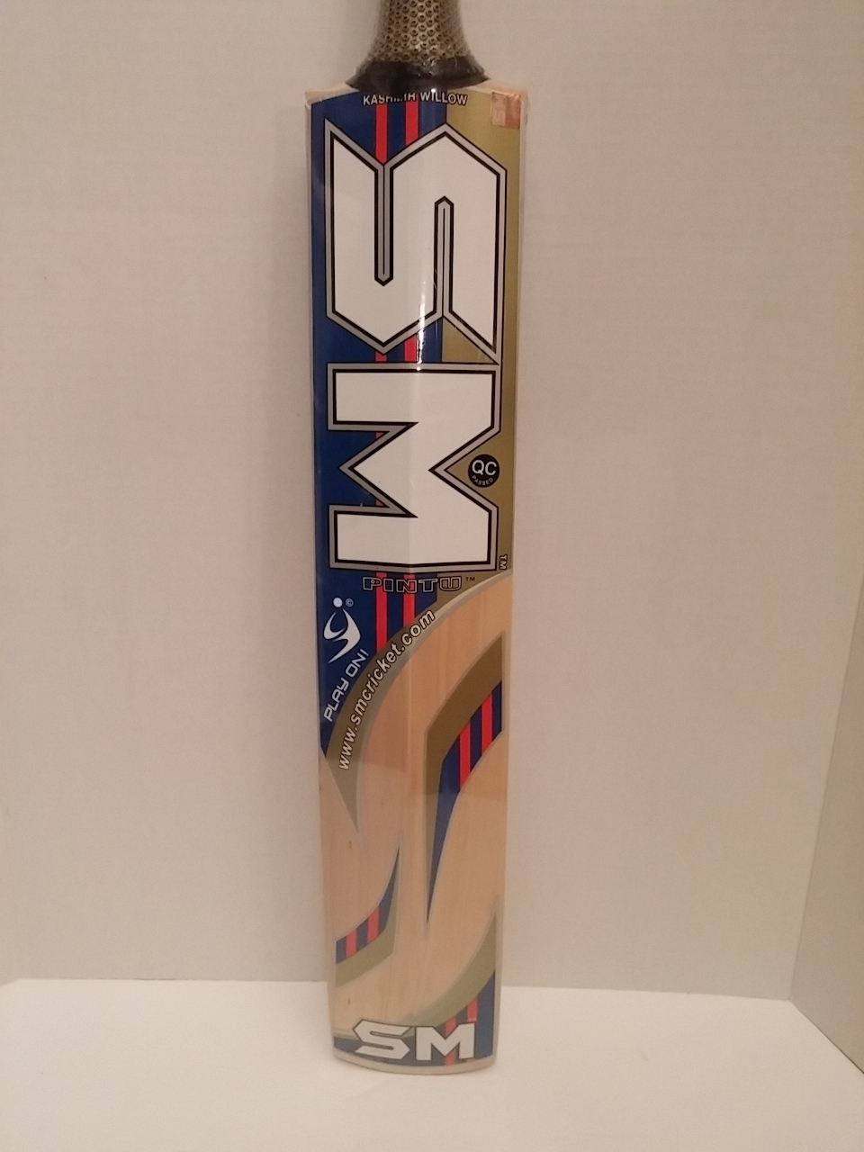 Picture of Cricket Bat SM COLLIDE KW- Youth Size 6