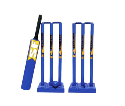 Picture of PLASTIC CRICKET SET - SIZE 5