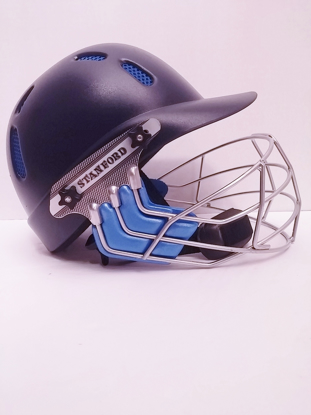 Picture of SF Cricket Helmet COUNTY - Navy