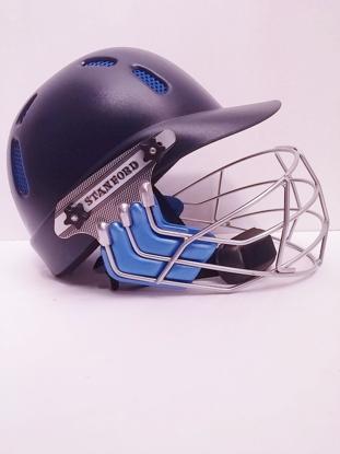 Image de SF Cricket Helmet COUNTY - Navy