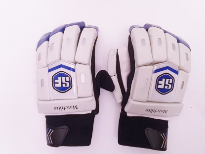 Image de SF Batting Gloves Matchlite - RH