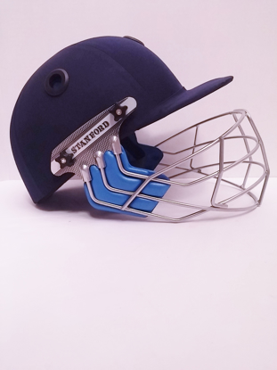 Picture of SF Cricket Helmet MAESTRO - Navy