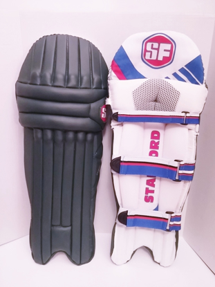 Image de SF Batting leg-guard Clublite - Dark GREEN - AMBI