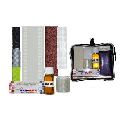 Picture of Cricket Bat Preparation Kit