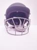 Picture of SM Cricket Helmet COLLIDE - Black