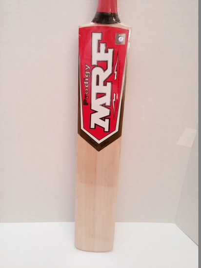 Picture of Cricket Bat MRF PRODIGY KW - Youth Size 4