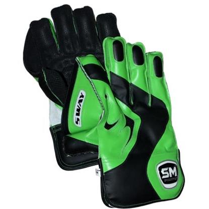 Image de SM Wicket Keeping Gloves SWAY