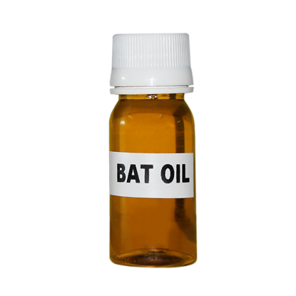 Image de SM Linseed Bat Oil - Small