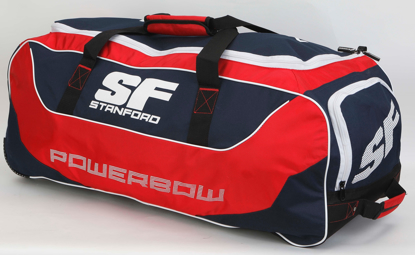 Image de SF Power Bow Kit Bag with WHEELS