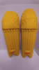 Picture of SF Batting Legguard Ranji (ambi) YELLOW - Dual Wing