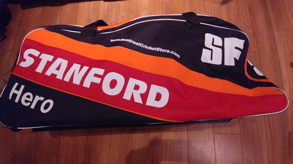 Picture of SF HERO Kit Bag with WHEELS