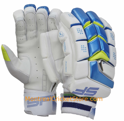 Image de SF Batting Gloves Platinum - LH Only
