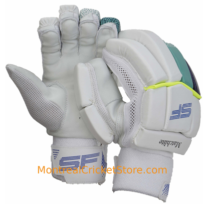 Image de SF Batting Gloves Matchlite