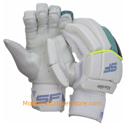 Image de SF Batting Gloves Matchlite - Youth Size