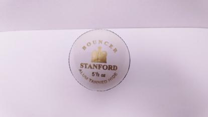 Image de SF Cricket Ball Bouncer White