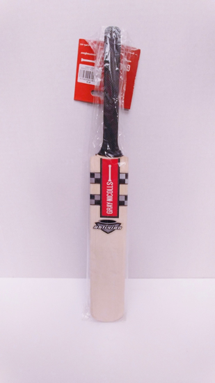 Picture of GN Oblivion - Mini Autograph bat 18""