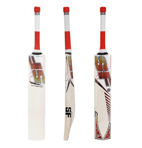 Picture of Cricket Bat SF Glitz Signature - LB SH