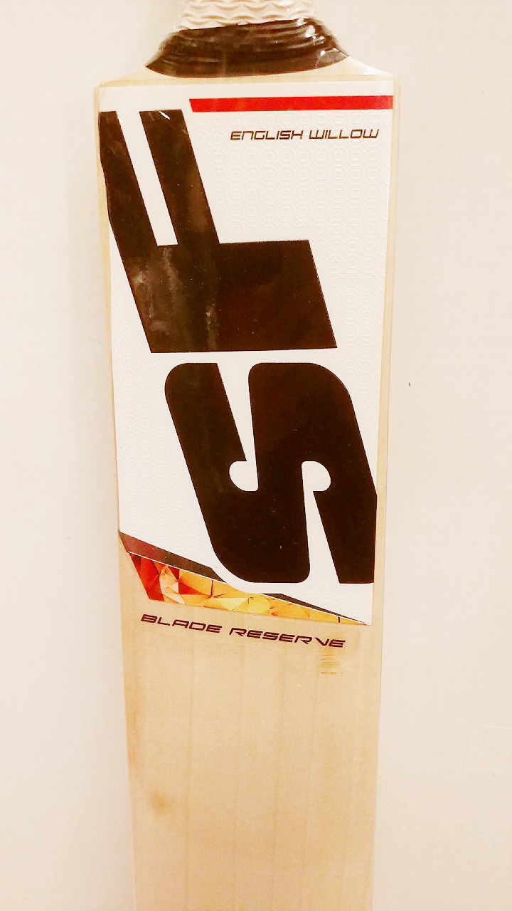 Picture of Cricket Bat SF Blade DC Reserve - LB SH
