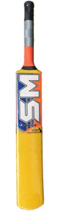 Image de Plastic Cricket Bat - Different Sizes