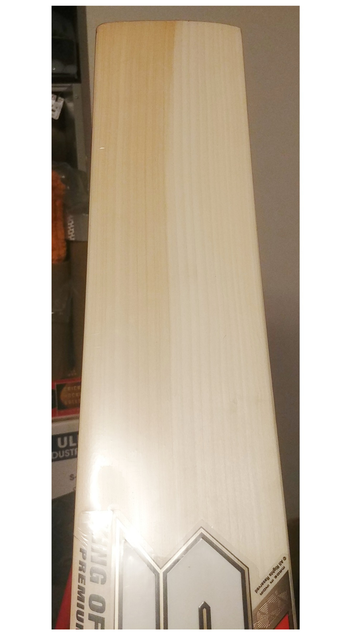 Picture of Cricket Bat SM EW KING OF KINGS SH #1