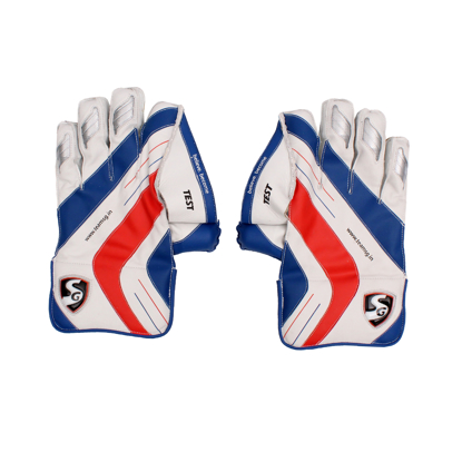 Image de SG Test Wicket Keeping Gloves