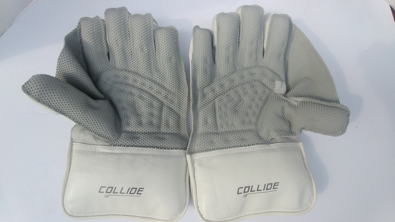 Picture of SM Wicket Keeping Gloves COLLIDE