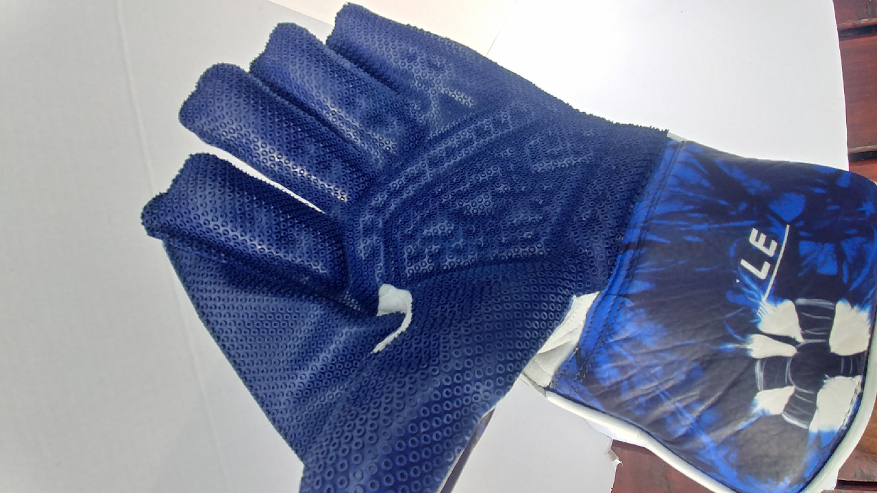 Picture of SM Wicket Keeping Gloves LE
