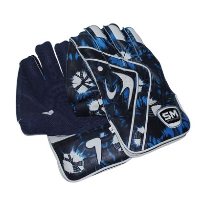 Image de SM Wicket Keeping Gloves LE