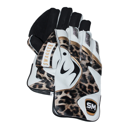 Image de SM Wicket Keeping Gloves SWAGGER