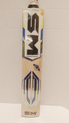 Picture of Cricket Bat SM TOP SHOT EW LB-SH