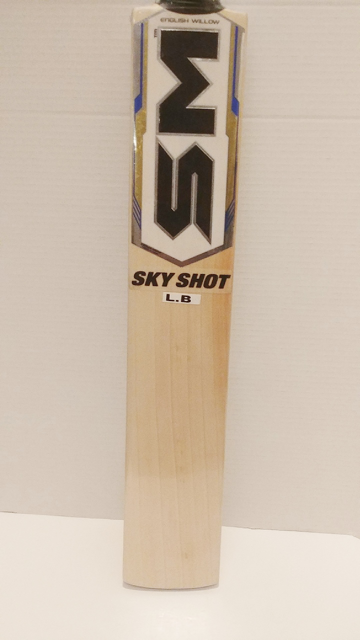 Picture of Cricket Bat SM SKY SHOT EW LB-SH