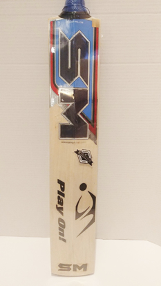 Picture of Cricket Bat SM EW CLUB FIGHTER LB-SH
