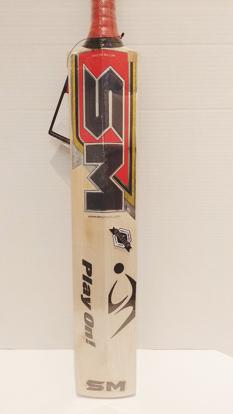 Picture of Cricket Bat SM EW SWAY LB-SH